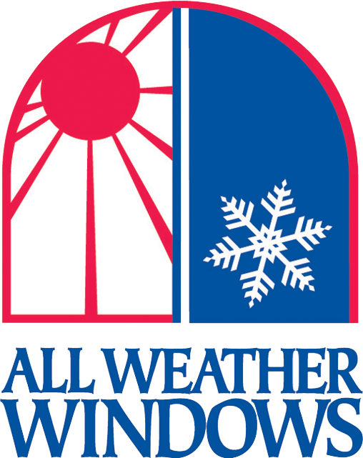 all-weather-windows-logo