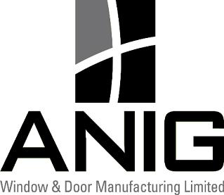 Anig Window & Door Manufacturing Limited