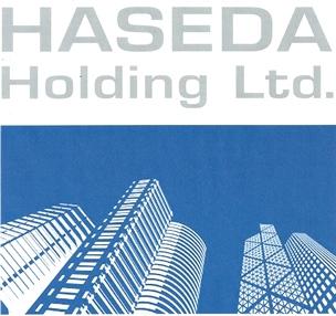HASEDA Holding Ltd (AKFIX)